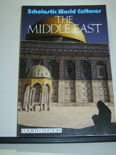 The Middle East: McHugh, Clare