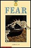 9780590351706: Fear