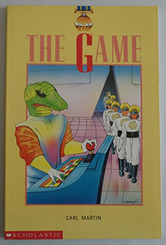 The Game: Carl Martin