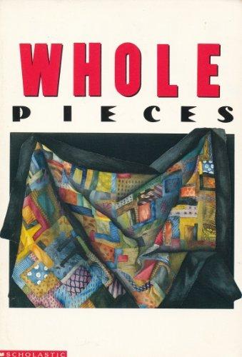 Whole Pieces: Piri Thomas; Jesse