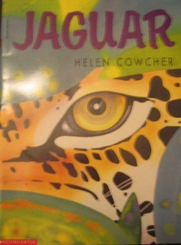 9780590360371: Title: Jaguar