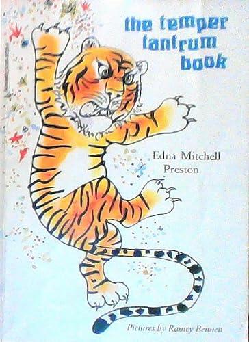 9780590362207: The temper tantrum book