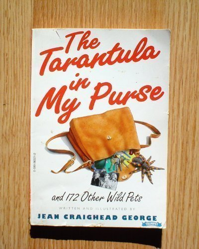 9780590363211: The Tarantula In My Purse