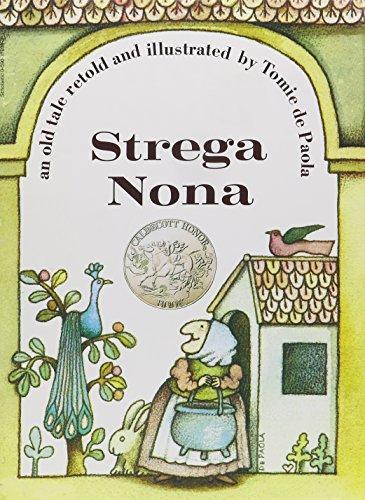 9780590370387: Strega Nona: An Old Tale