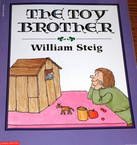 9780590370509: The Toy Brother