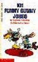 9780590371162: 101 Funny Bunny Jokes