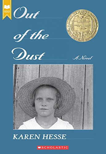 9780590371254: Out of the Dust (Apple Signature Edition)