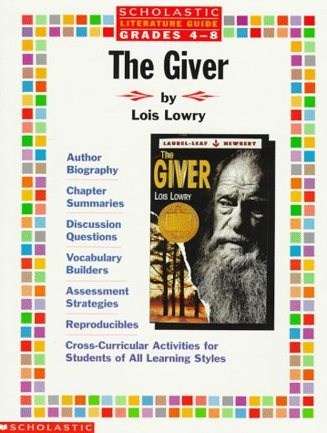 a literary analysis of the giver by lois lowry Over the years, lois lowry has accumulated multiple awards for her books, but the most prestigious are her two newbery medals for number the stars (1990) and the giver (1994) in 2007, the american library association honored lowry with the margaret a edwards award for lifetime contribution to young adult literature.