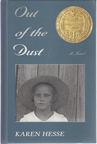 9780590376198: Out of the Dust: A Novel