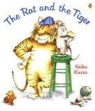 9780590376488: The Rat and the Tiger