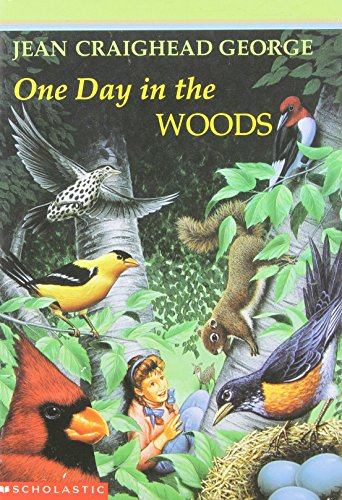 9780590379441: One Day in the Woods