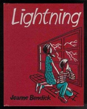 9780590380409: Lightning