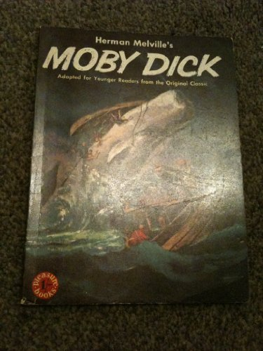 9780590380553: Herman Melville's Moby Dick