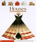 9780590381529: Houses (First Discovery Books)