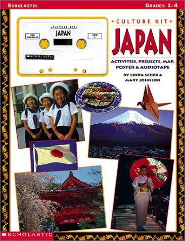 9780590381598: Culture Kit: Japan (Grades 1-4)