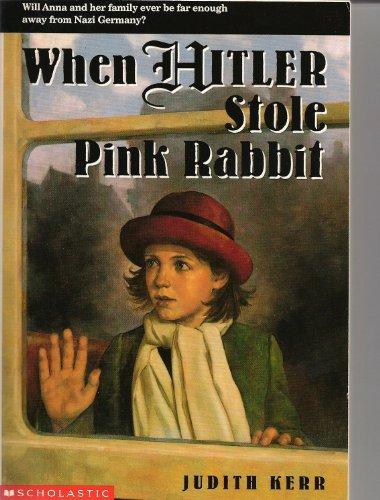 9780590381970: When Hitler Stole Pink Rabbit
