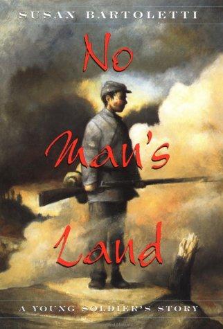 9780590383714: No Man's Land