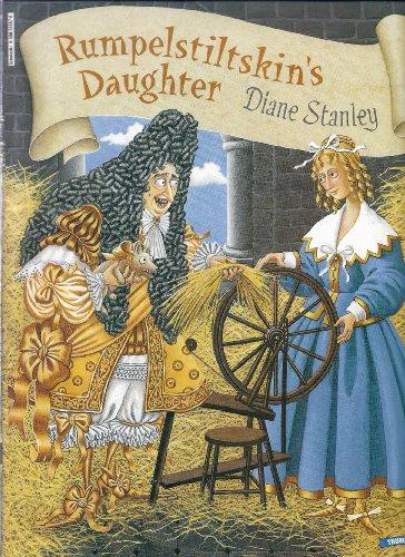 9780590386678: Rumpelstiltskin's Daughter