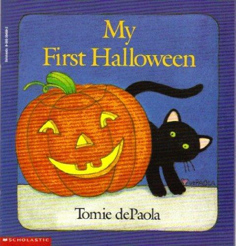 9780590394000: My First Halloween