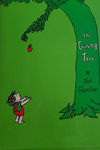 9780590396219: The Giving Tree