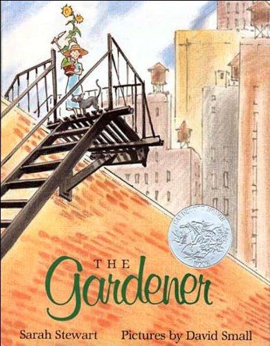 9780590396295: The Gardener