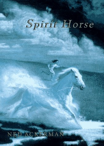 9780590396509: Spirit Horse