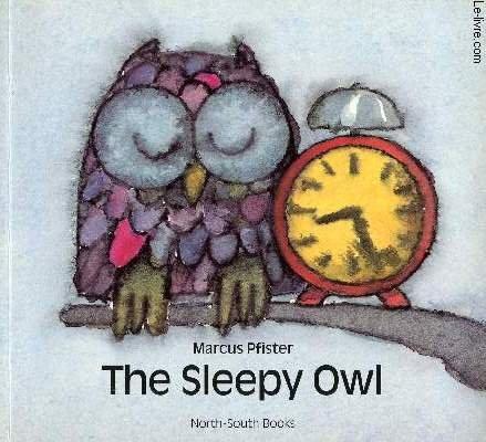 9780590396677: The Sleepy Owl