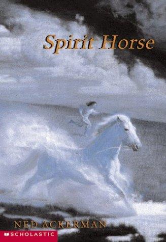 9780590397209: Spirit Horse