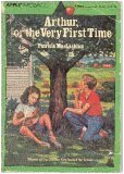 9780590400596: Arthur, for the Very First Time (Apple Paperbacks)