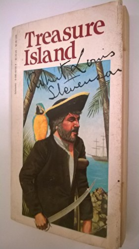 9780590401050: Treasure Island: With Story of the Treasure of Normon Island