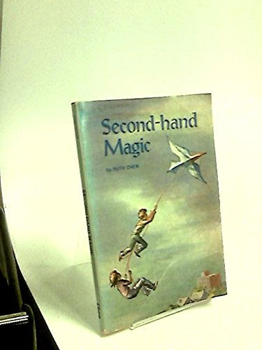 9780590401180: Second-hand magic