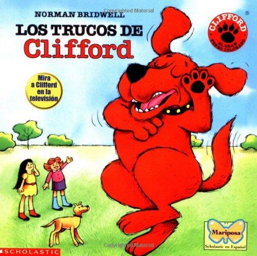 9780590401234: Los Trucos De Clifford