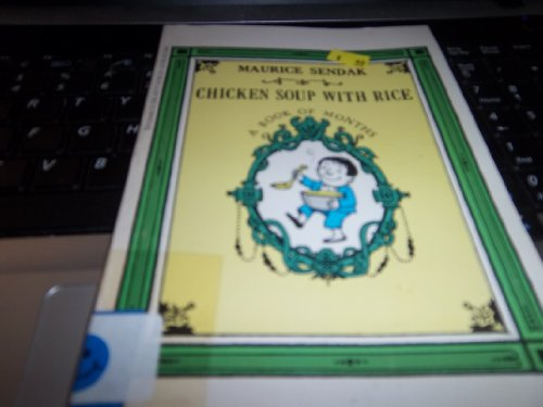 Chicken Soup with Rice: Sendak, Maurice