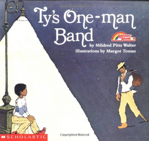 9780590401784: Ty's One-Man Band