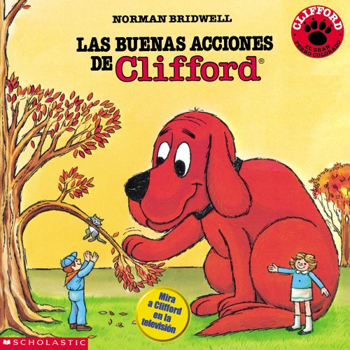 9780590401791: Clifford's Good Deeds (Buenas Accio Nes de Clifford, Las) (Clifford the Big Red Dog)