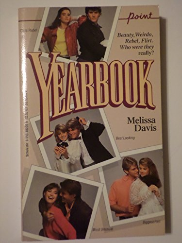 9780590402057: Yearbook