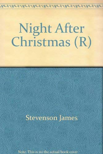9780590402088: Night After Christmas (R)