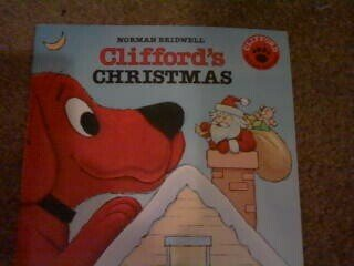 9780590402217: Title: Cliffords Christmas