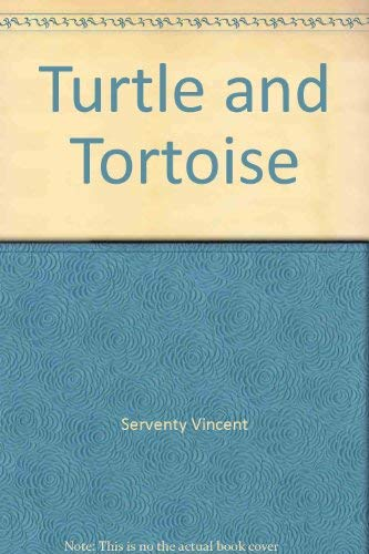 9780590402286: Turtle and Tortoise