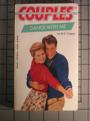 Dance With Me (Couples, No 17): Cooper, M.E.