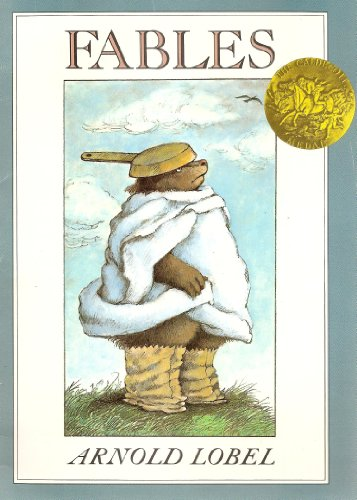9780590402422: The Fables
