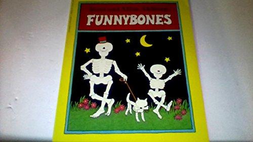 Funnybones (0590402617) by Ahlberg, Janet