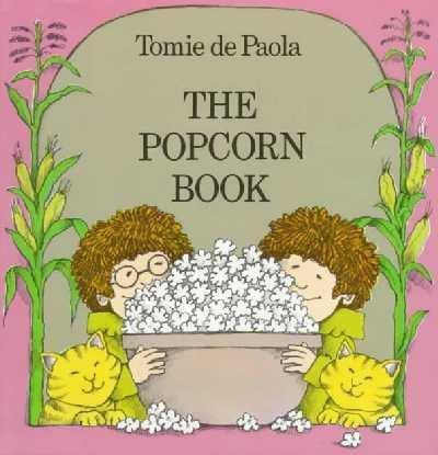 9780590402644: The Popcorn Book