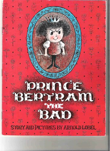 9780590402651: Prince Bertram the Bad