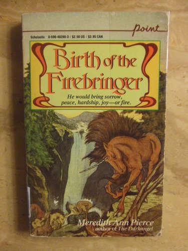 9780590402804: Birth of the Firebringer
