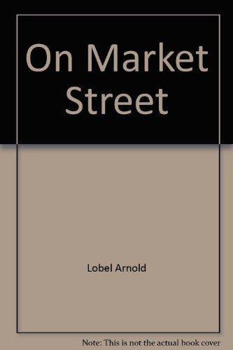 9780590402996: On Market Street