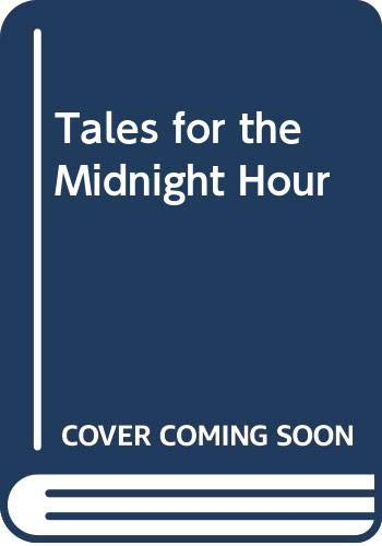 9780590403238: Tales for the Midnight Hour