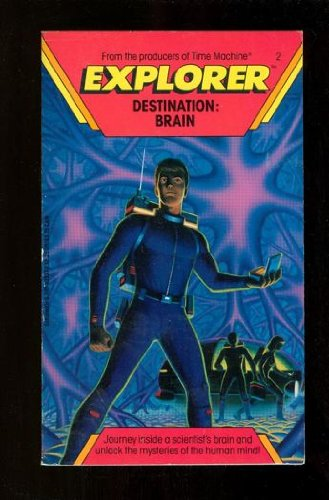 Destination: Brain (Explorer, No. 2): Mcevoy, Seth