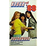 9780590403498: Sophomore (Class of '88, No 2)