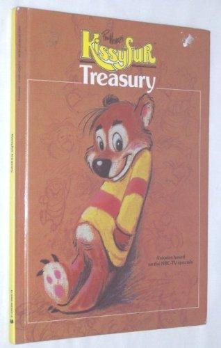 Kissyfur Treasury: Anastasio, Dina